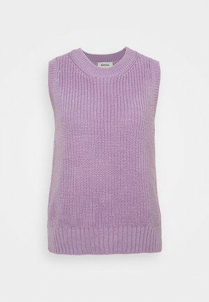 TIMME - Jumper - heather