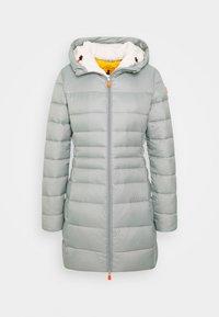Save the duck - GIGAY - Winter coat - shark grey - 5