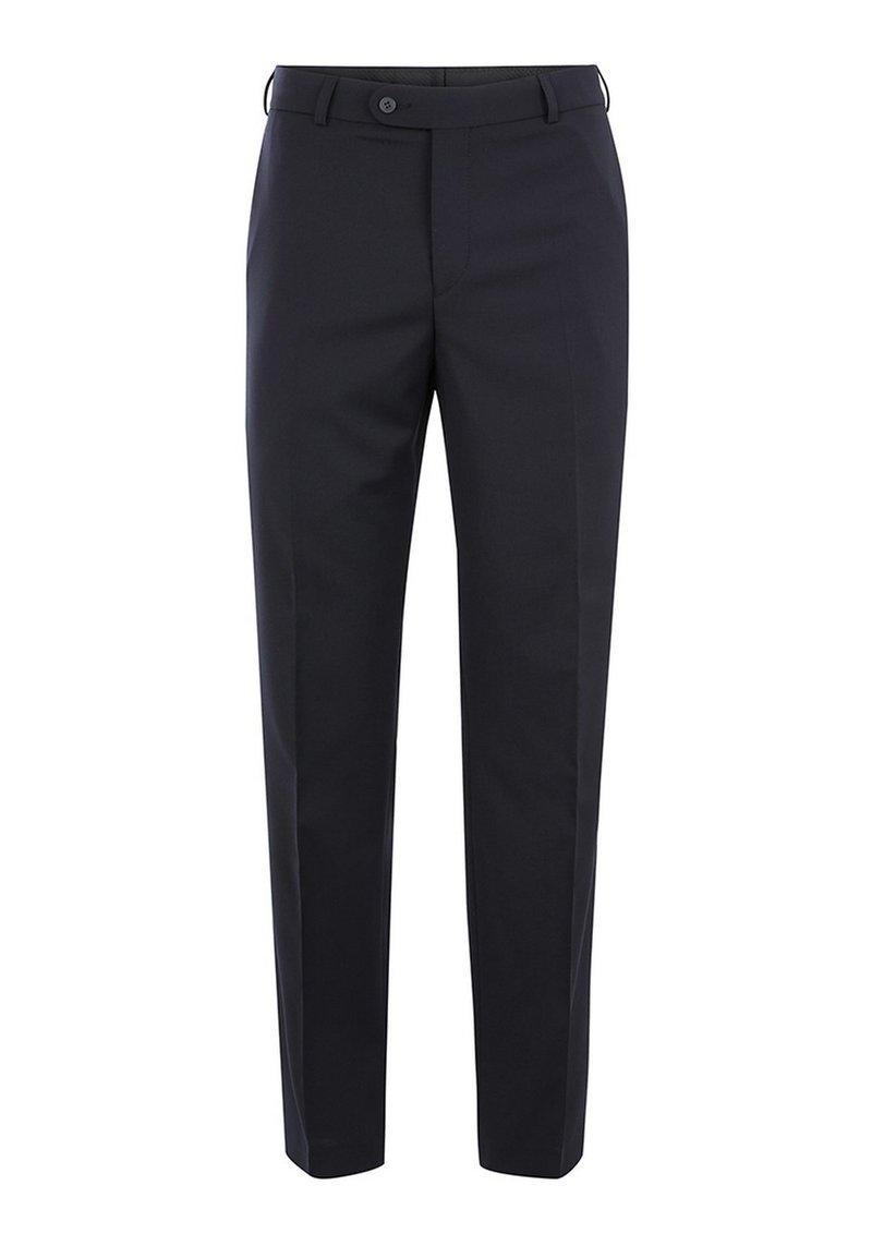 Brühl - UDINE MIT KOMFORTBUND - Suit trousers - marine