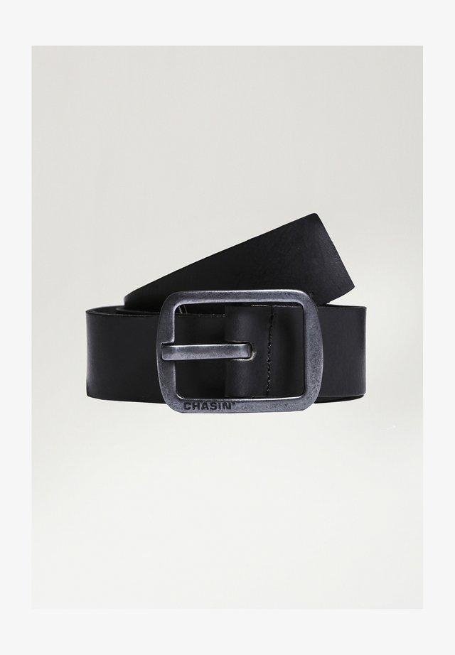 BLANK - Riem - black