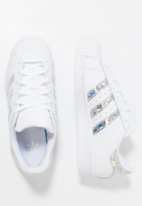 adidas Originals - SUPERSTAR - Zapatillas - footwear white - 0
