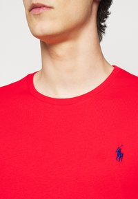 Polo Ralph Lauren - T-shirt basic - racing red - 4