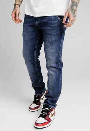 Jeans Slim Fit - midstone