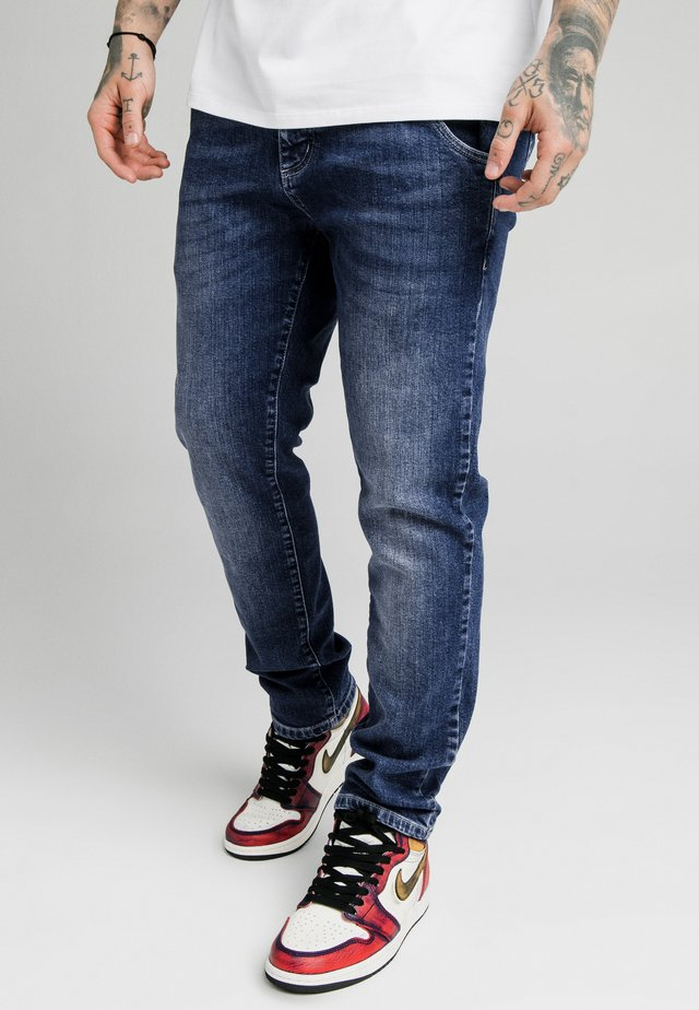 Jeans slim fit - midstone