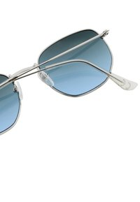 Icon Eyewear - AUGUST - Sunglasses - silver - 2