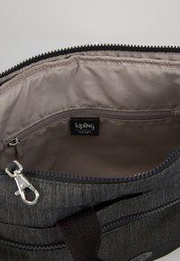 Kipling - KERRIS - Laptop bag - black indigo - 4