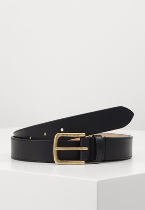 BEIRNE - Belt - black