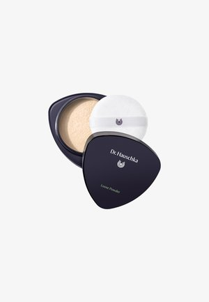 LOOSE POWDER - Powder - tranclucent