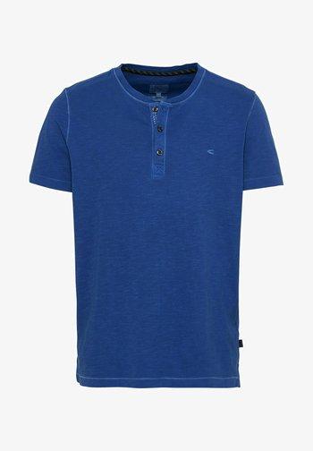 Basic T-shirt - strong blue