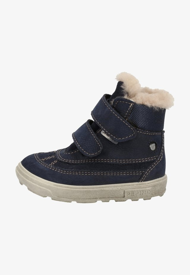 Baby shoes - see/nautic 182