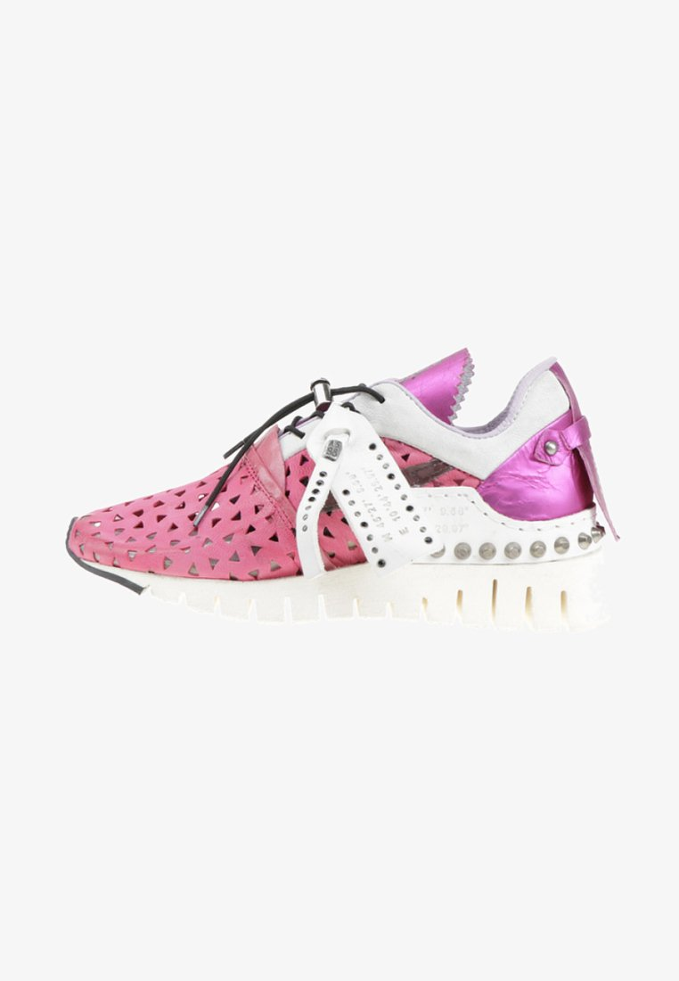 A.S.98 - Trainers - pink