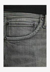 Jack & Jones - Jeans slim fit - grey denim - 4