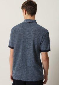 Napapijri - Polo shirt - blu marine - 2