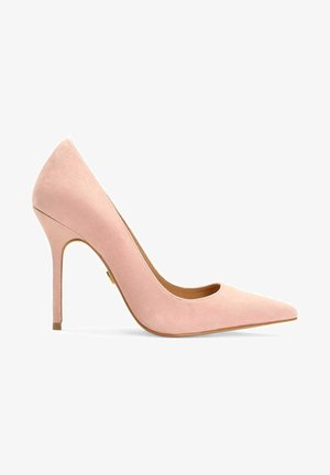 BIANCA - High heels - pink