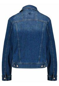 Lieblingsstück - Denim jacket - stoned blue - 3