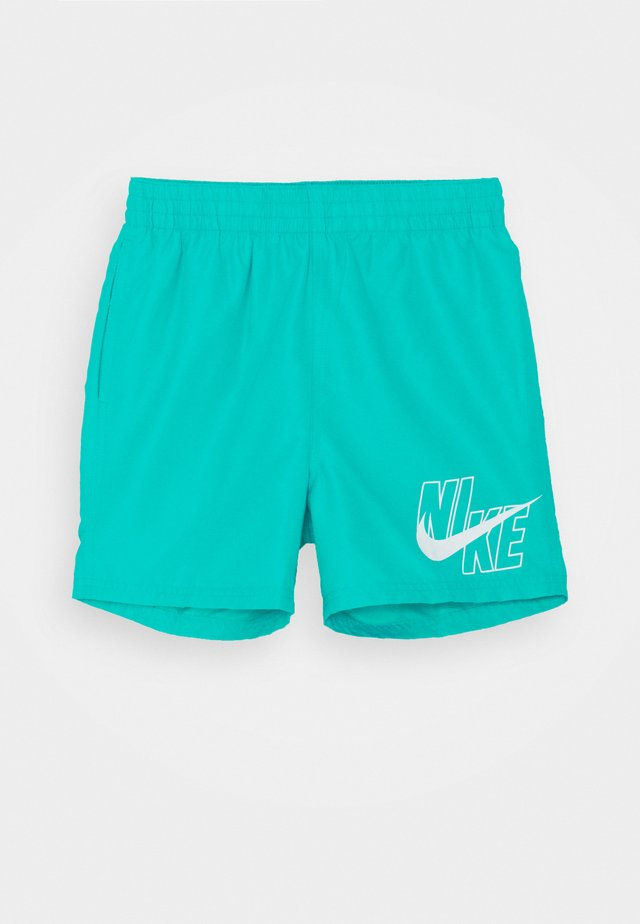 VOLLEY - Swimming shorts - oracle aqua