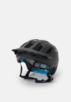 AXION SPIN UNISEX - Helm - uranium black/basalt blue matt