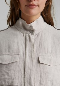 Esprit - Summer jacket - light beige - 3