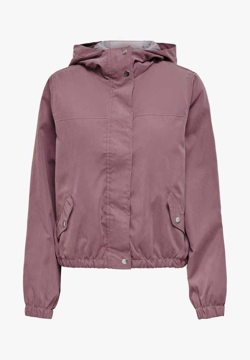ONLY - Winter jacket - rose brown