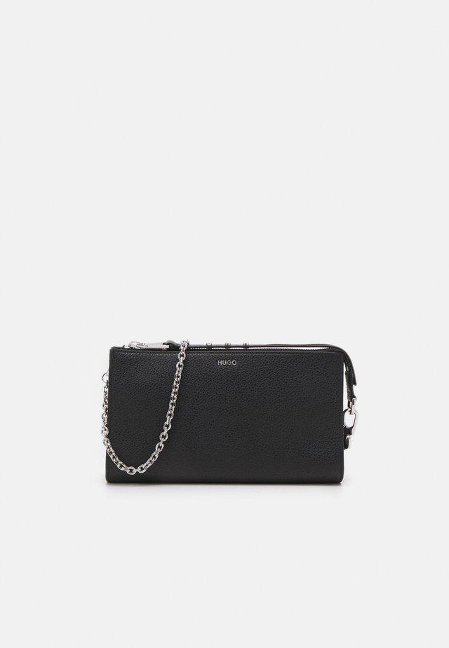 VICTORIA MINI BAG - Handbag - black