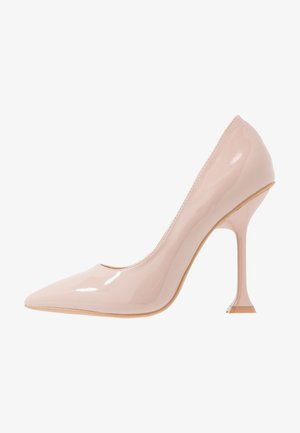 RUMER - High heels - nude