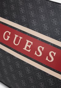Guess - MONIQUE TOTE - Torba na zakupy - red - 3