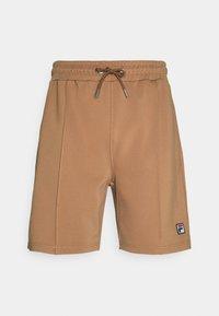 Fila - HYWEL TRACK  - Shorts - hazel - 0