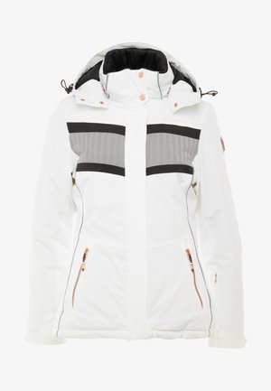 RISTA - Ski jacket - weiss