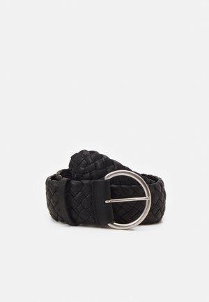 KNOKKE - Cintura - black