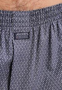 Jockey - Boxer shorts - dark denim - 3