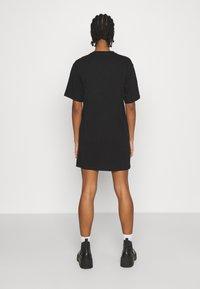 Even&Odd - Vestito di maglina - black - 2