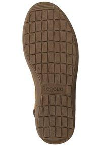 Legero - Ankle boot - daino (gelb) - 4