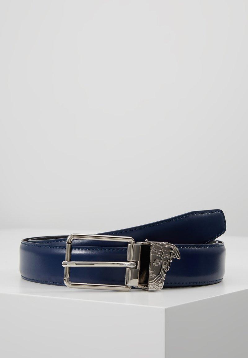 Versace Collection - Cinturón - navy