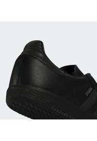 adidas Originals - SAMBA - Trainers - core black - 6