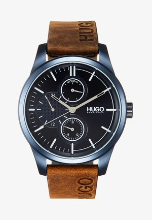 DISCOVER - Uhr - brown