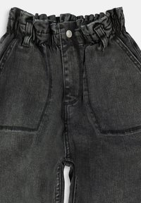 Esprit - Straight leg jeans - grey dark washed - 2