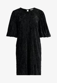 mbyM - GRECIA - Robe de soirée - black - 5
