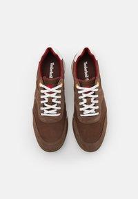 Timberland - MIAMI COAST - Sneakers - medium brown - 3