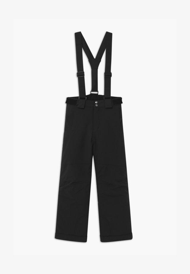 OUTMOVE PANT UNISEX - Pantalon de ski - black