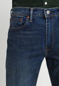 Levi's® - 510 SKINNY FIT - Skinny džíny - madison square - 3