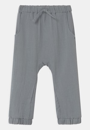 LOKI BABY  - Trousers - dusty blue