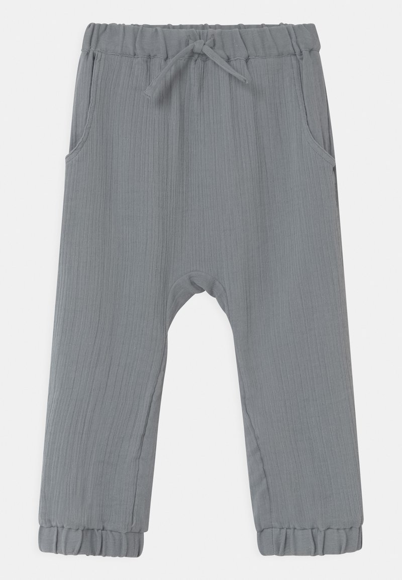Sense Organics - LOKI BABY  - Trousers - dusty blue