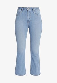 Lee - BREESE - Flared Jeans - blue - 5
