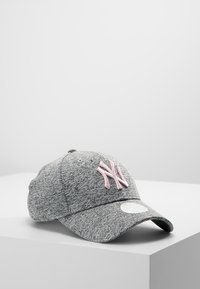 New Era - TECH 9FORTY - Cap - grey - 0