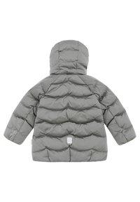 Reima - HIBERNA - Down jacket - soft grey - 5