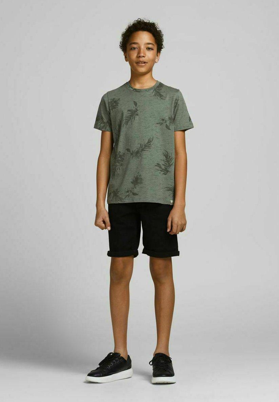 Bambini BOTANIK - T-shirt con stampa