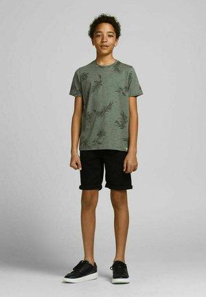 BOTANIK - T-shirt con stampa - sedona sage