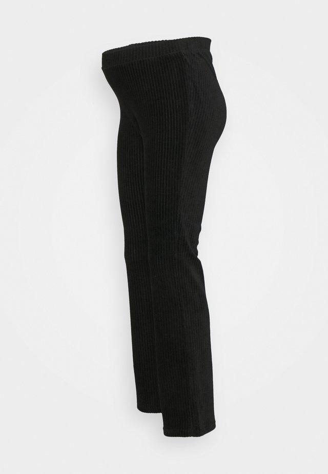 PCMDIMAH PANT - Bukse - black