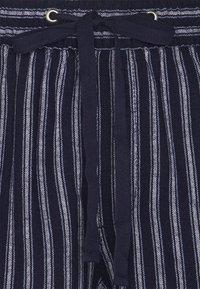 GAP - Shorts - bold navy stripe - 2