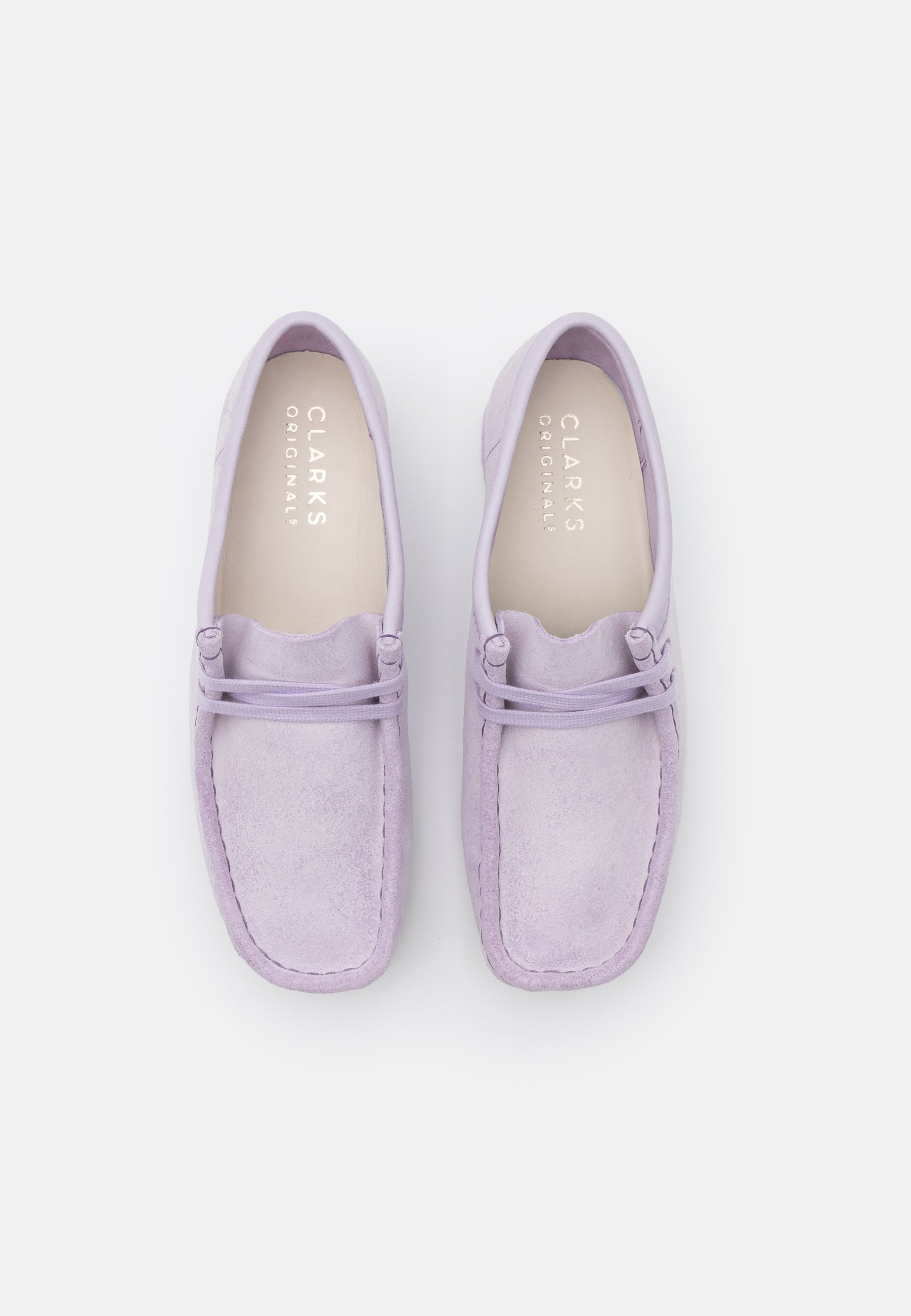 Women WALLABEE - Casual lace-ups